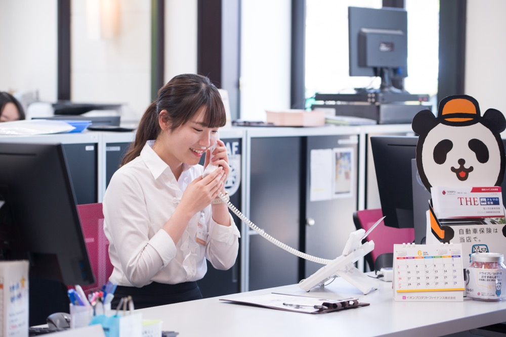 【加古川】主婦活躍中の事務スタッフ